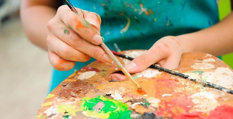 sanat-terapisi-nedir